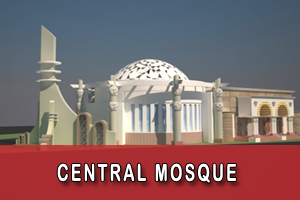 FHS Lahore-II Central Mosque